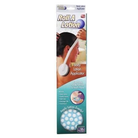 As Seen On TV Roll-a-Lotion Applicator - 2PC