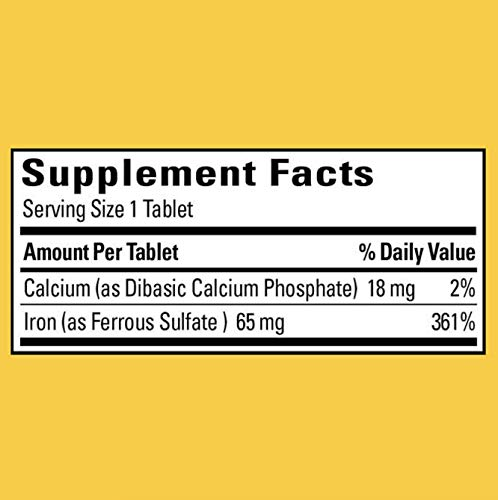 Nature Made mg 1 Tablets