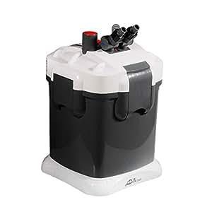 ADA External Fish Canister Filter 60W Power Pump For Aquarium Pond Tank Builtin (2200L/Hr)