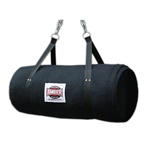 Amber Fight Gear Canvas UpperCut Bag