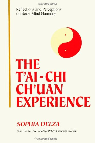 The T'ai-Chi Ch'uan Experience: Reflections and Perceptions on Body-Mind Harmony