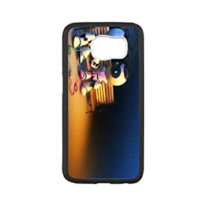Samsung Galaxy S6 Cell Phone Case Black Pc Ware In Love VIU968749