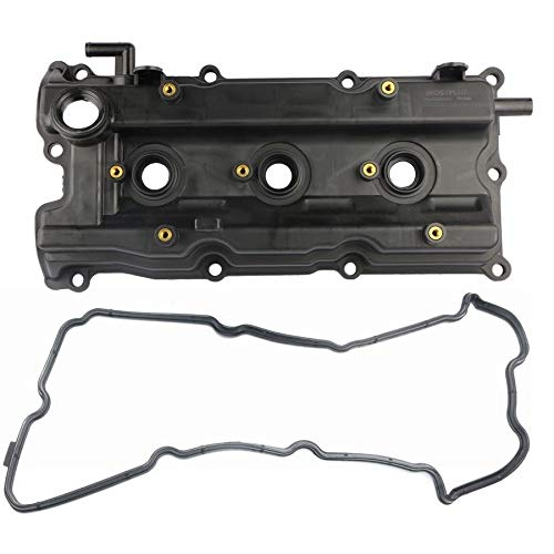 MOSTPLUS New Left Valve Cover For Nissan Maxima Quest 132648J113 132647Y010 13264ZA30A ()