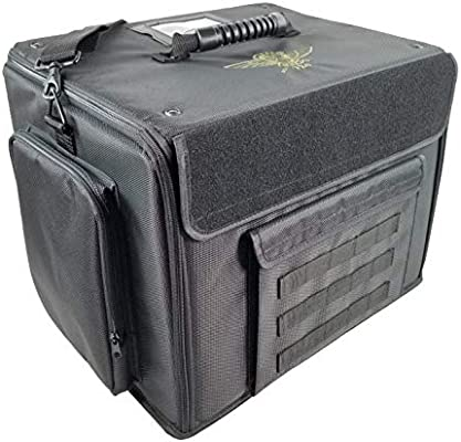Battle Foam P A C K 720 Molle Pluck Foam Load Out Miniatures Case Black Amazon Com Au Toys Games We are the premier custom foam and case company for all miniature war gaming. battle foam pack 720 molle pluck foam load out miniatures case black