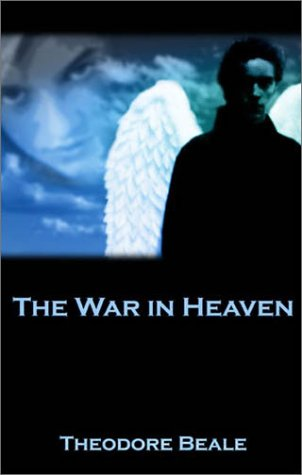 book cover of The War in Heaven
