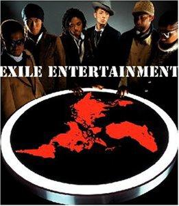Amazon   EXILE ENTERTAINMENT (...