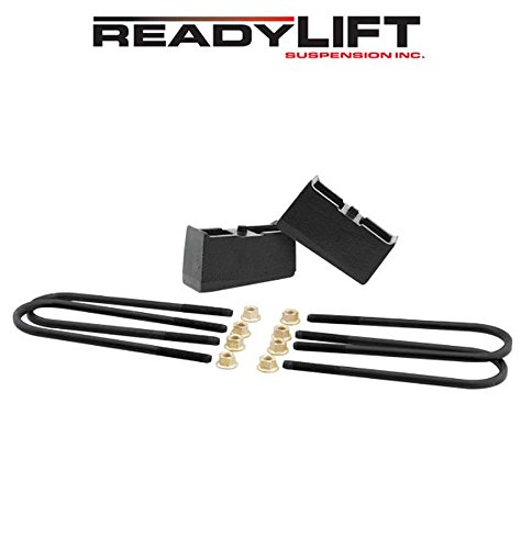 04 chevy silverado 4x4 lift kit - 6