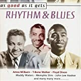 Rhythm & Blues: As Good As It Gets by Various Artists (1980-01-01)