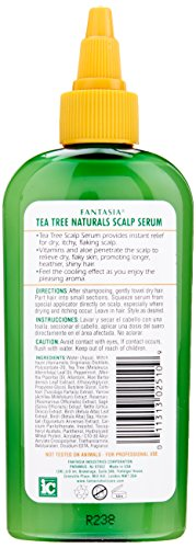 Buy product for dry flaky scalp