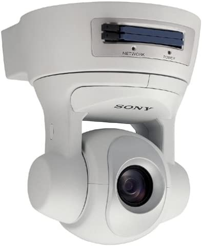 Sony SNC-RZ30N Pan tilt zoom Network Color Camera