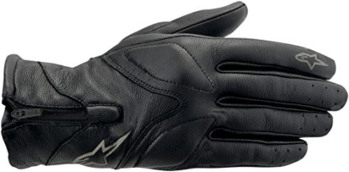 Alpinestars Stella Vika Women's Motorcycle Gloves - Medium
