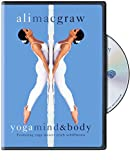 Ali MacGraw: Yoga, Mind & Body