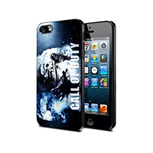 Cod08 Silicone Cover Case Samsung Galaxy S4 Mini Call of Duty Ghosts