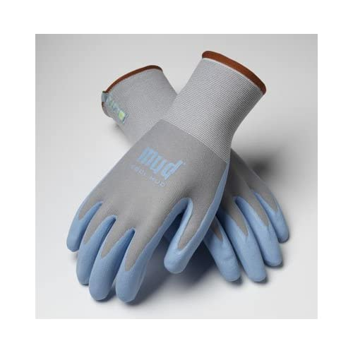 Cheap Cool Mud Glove, Glacier Blue, Size S free shipping