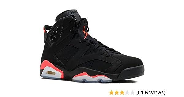 1612e180011 Amazon.com | Air Jordan 6 Retro