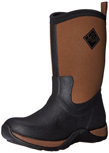 Extreme Boot Weekend Sport Conditions Muck Boot Women's Arctic Black tan HCxwqCSI0