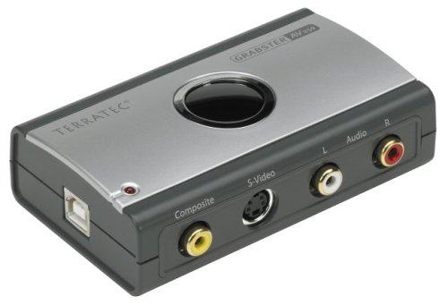 TERRATEC GRABSTER AV 150 MX TV TUNER DRIVER FOR WINDOWS 7
