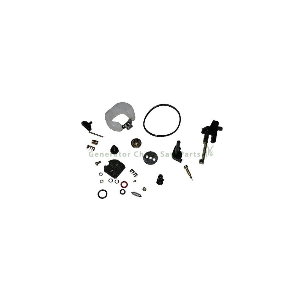 Honda Gx120 Gx160 Gx200 Engine Motor Lawn Mower Water Pump Generator Carburetor Carb Rebuild Repair Kit Parts  Lawn Mower Tires  Patio, Lawn & Garden