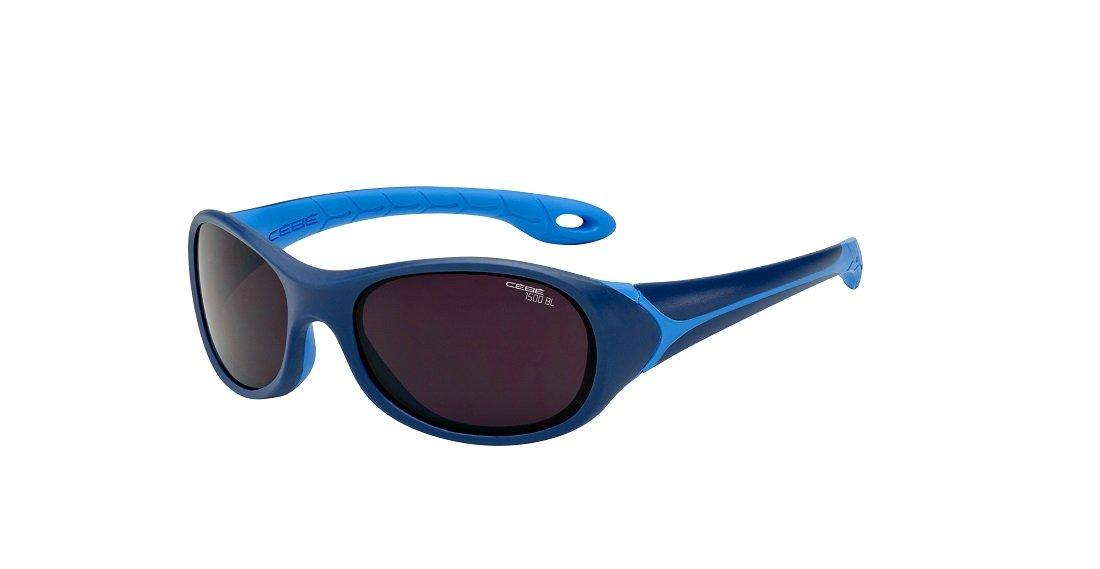 C/éb/é Flipper/ Azul /Gafas de Sol Unisex ni/ño