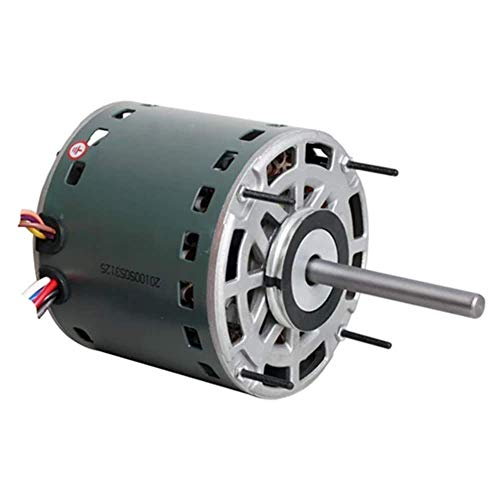GENTEQ 5SME39HL1046//450-138 1//2HP ECM PROGRAMMABLE DIRECT DRIVE BLOWER MOTOR