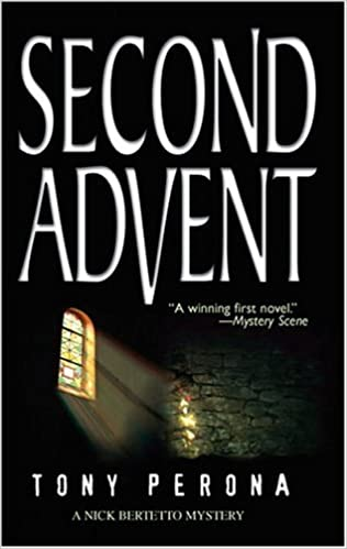 Second Advent (Nick Bertetto Mysteries)