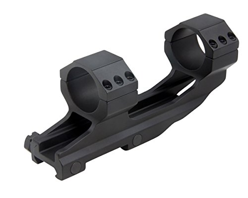 ccop mnt1516 high profile ararmourtac rifle scope mount