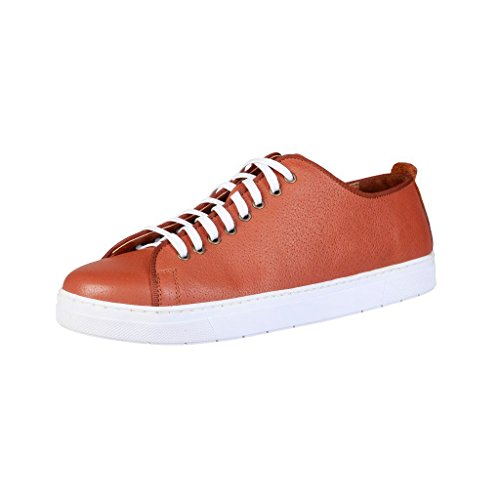 Homme CLEMENT Sneakers Cardin Marron Pierre XUtqw8