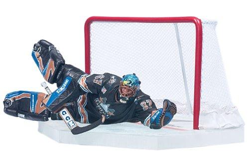 McFarlane NHL 3 OLAF KOLZIG - Washington Capitals