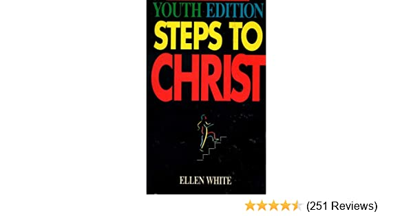 steps to christ youth edition