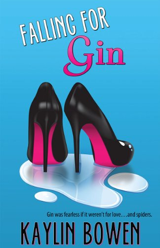 Book: Falling for Gin by Kaylin Bowen