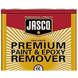 Jasco Paint Remover