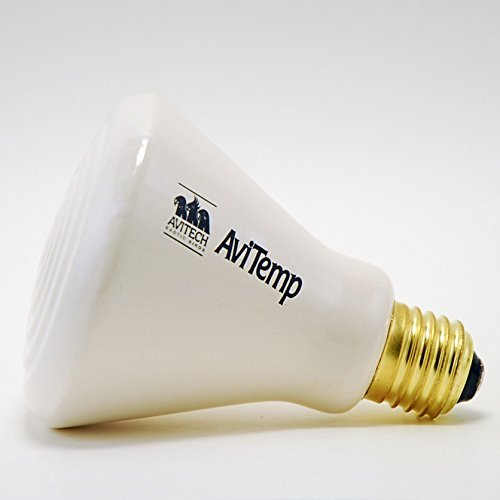 Avitech AviTemp Ceramic Heat Emitter (100...