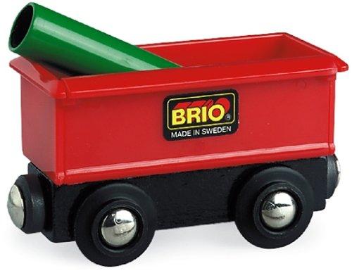 Brio 33654000 - Güterwagen