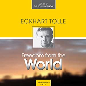 Freedom from the World Lecture