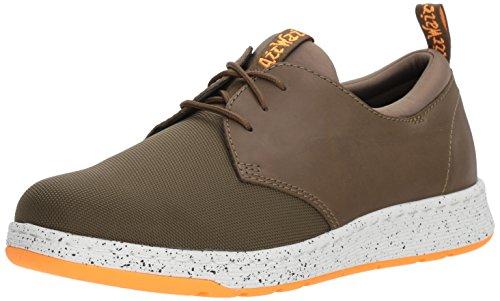 Martens Temperley Men's Solaris Olive Mid Cordura Cordura Dr Shoe 7qO07d