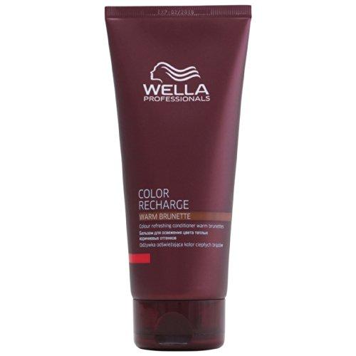 Wella Professionals Color Recharge Conditioner Warm Brunette