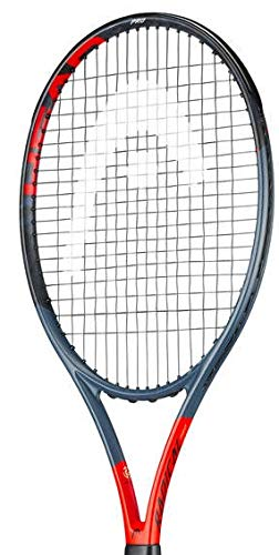 HEAD Graphene 360 Radical PRO Tennis Racquet (4 3/8