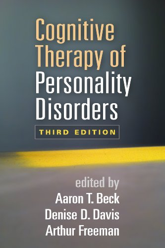 Cognitive Therapy of Personality Disorders, Third Edition Pdf