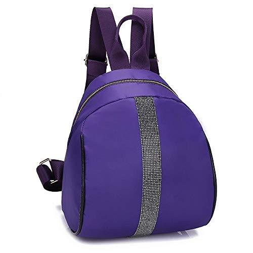 Clearance Sale,Realdo Fashion Boy Girl Students Hit Color Shoulder Bag School Tote Backpack Daypack -