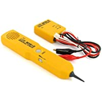 Cable Wire Toner Tracer Tester Generator Signal Probe by Valley Enterprises