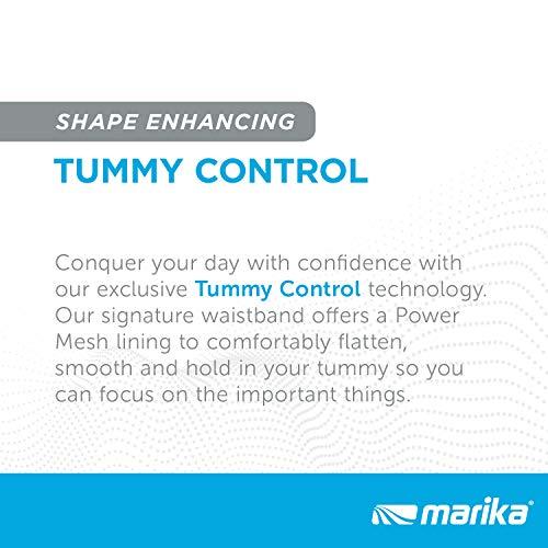 Marika Cameron High Rise Tummy Control Legging, Turbulence, Small