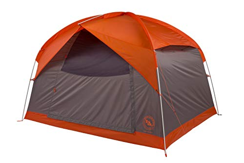 Big Agnes Dog House Camping Tent 6 Person