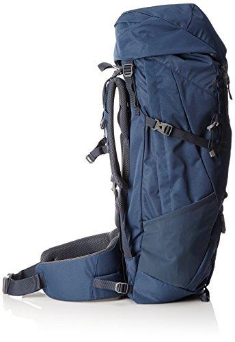 a00cb11c95b Salewa Unisex Adults  CAMMINO 70 BP Backpack, Midnight Navy, UNI   Amazon.co.uk  Sports   Outdoors