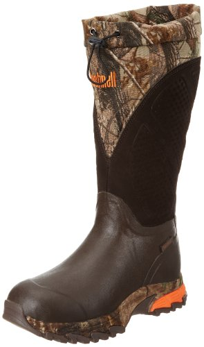 Discount Hunting Boots - Bushnell Men's Archer Hunting Boot,Realtree,10 M US