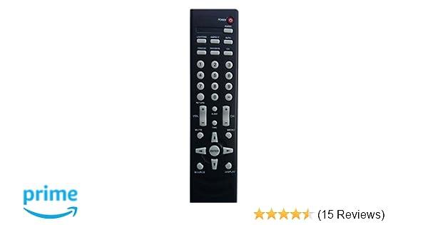 New RC-LTL RCLTL Remote for OLEVIA LCD TV 219H 226T 226V 227V 232S 232V  237T 237V 242V 247T OLEVIA 232-T12 OLEVIA 232S OLEVIA 232V OLEVIA 237-S11