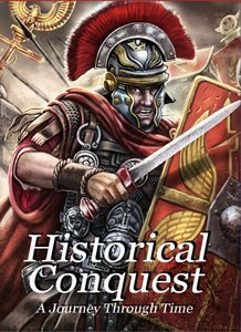 Historical Conquest Playing Cards (CCG) - Roman Booster Pack