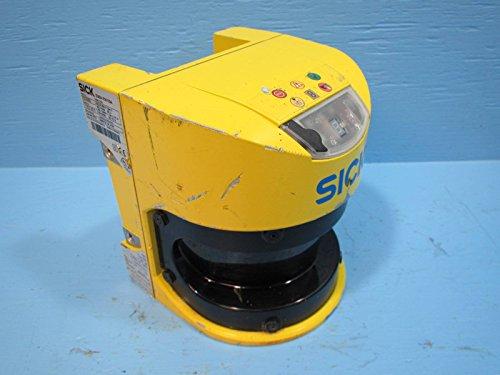 - Sick Optic AG S30A-7011DA Proximity Laser Safety Scanner Light Sensor S30A7011DA