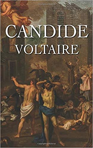 Candide: Voltaire: 9781087113494: Amazon.com: Books