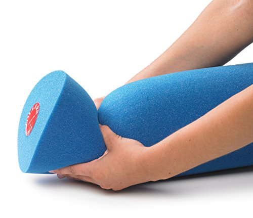 OPTP Soft Foam Roller - 36 inch x 6 inch
