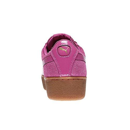 Pink Puma Vikky Donna Sneaker Platform q7Zc6wHT